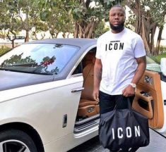 IGBA! Hushpuppi Is Not A Fraudster , He Is Into Real Estate  – Lawyer.