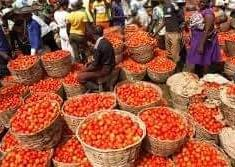 Northerners Start Diversion Of Food Items To Niger And Cameroon.