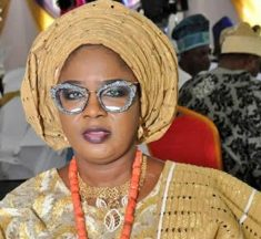 Court Stops Folasade, Tinubu's Daughter, Others From Levying Computer Village.